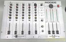 DJミキサー|RODEC