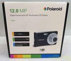デジタルカメラ POLAROID