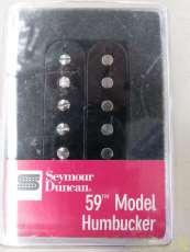 ギターピックアップ(SH-1B)|SEYMOUR DUNCAN