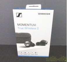 ゼンハイザー MOMENTUM True Wireless SENNHEISER