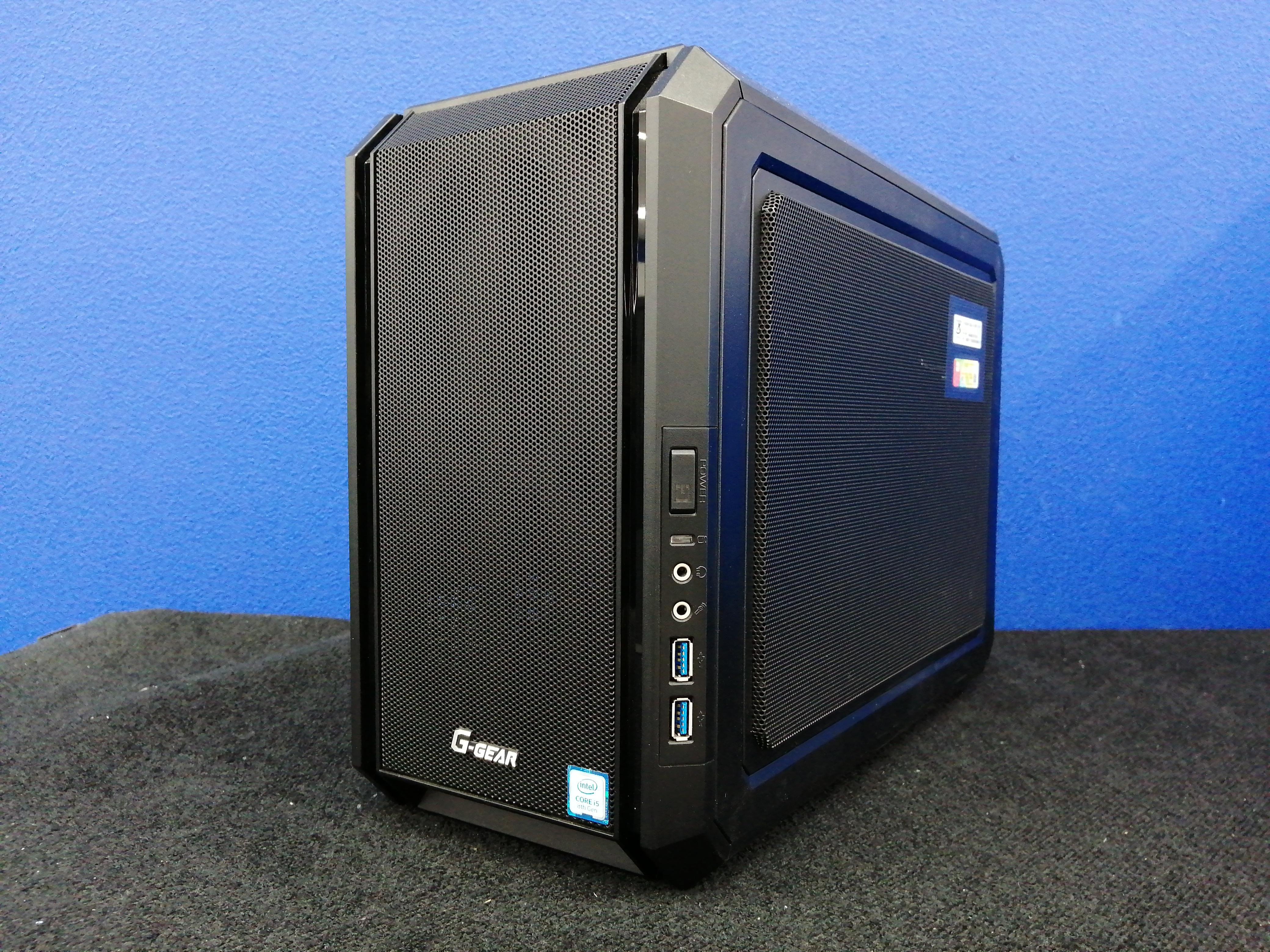デスクトップPC|G-GEAR