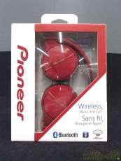 Bluetoothヘッドホン|PIONEER
