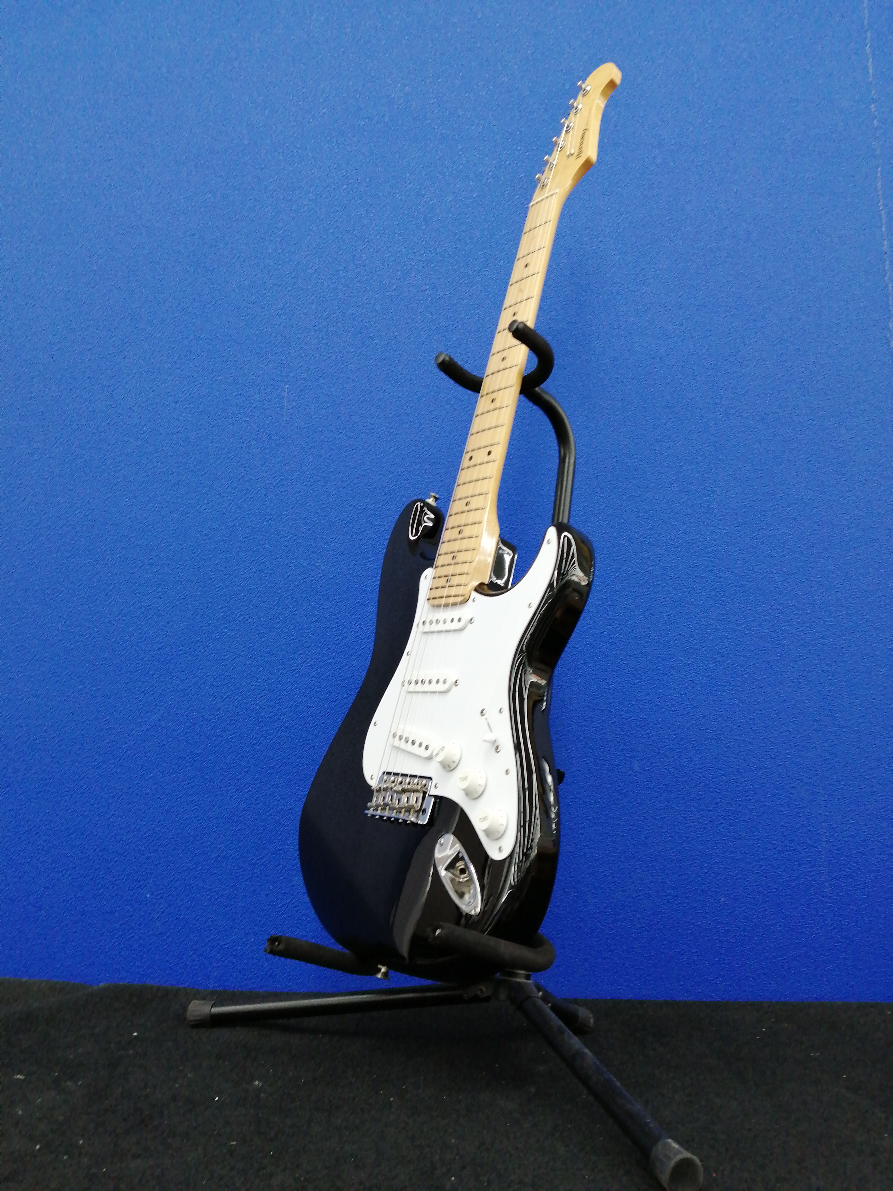 エレキギター ストラトキャスタータイプ|HISTORY