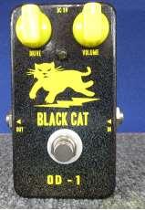 歪み系エフェクター|BLACK CAT PRODUCTS
