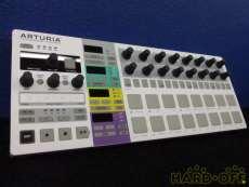 MIDIフィジカルコントローラー|ARTURIA
