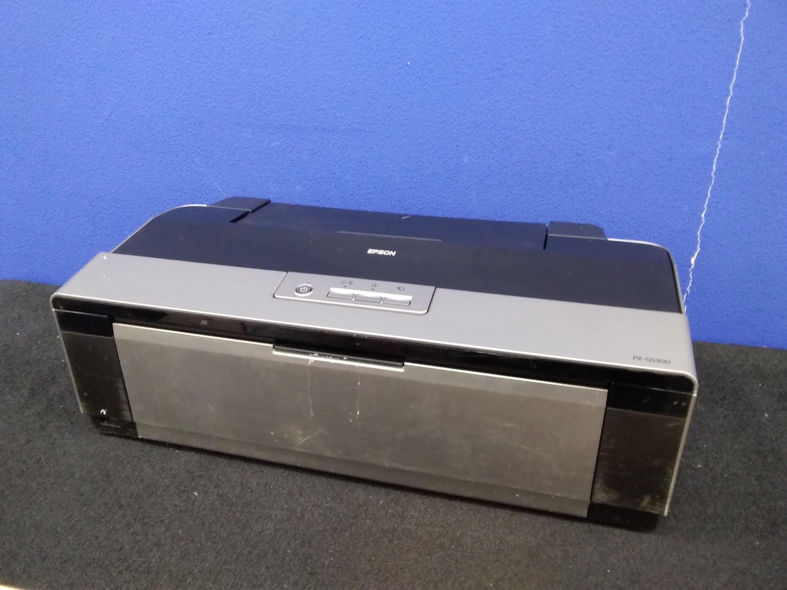 A3対応インクジェットプリンター|EPSON