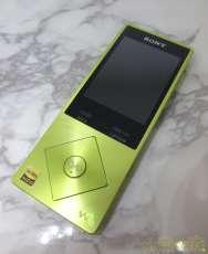 デジタルオーディオプレーヤー|SONY