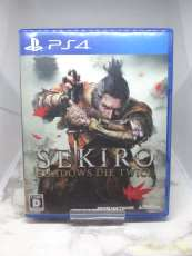 PS4ソフト SEKIRO|FROM SOFTWARE