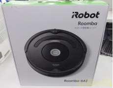 ロボット型|IROBOT