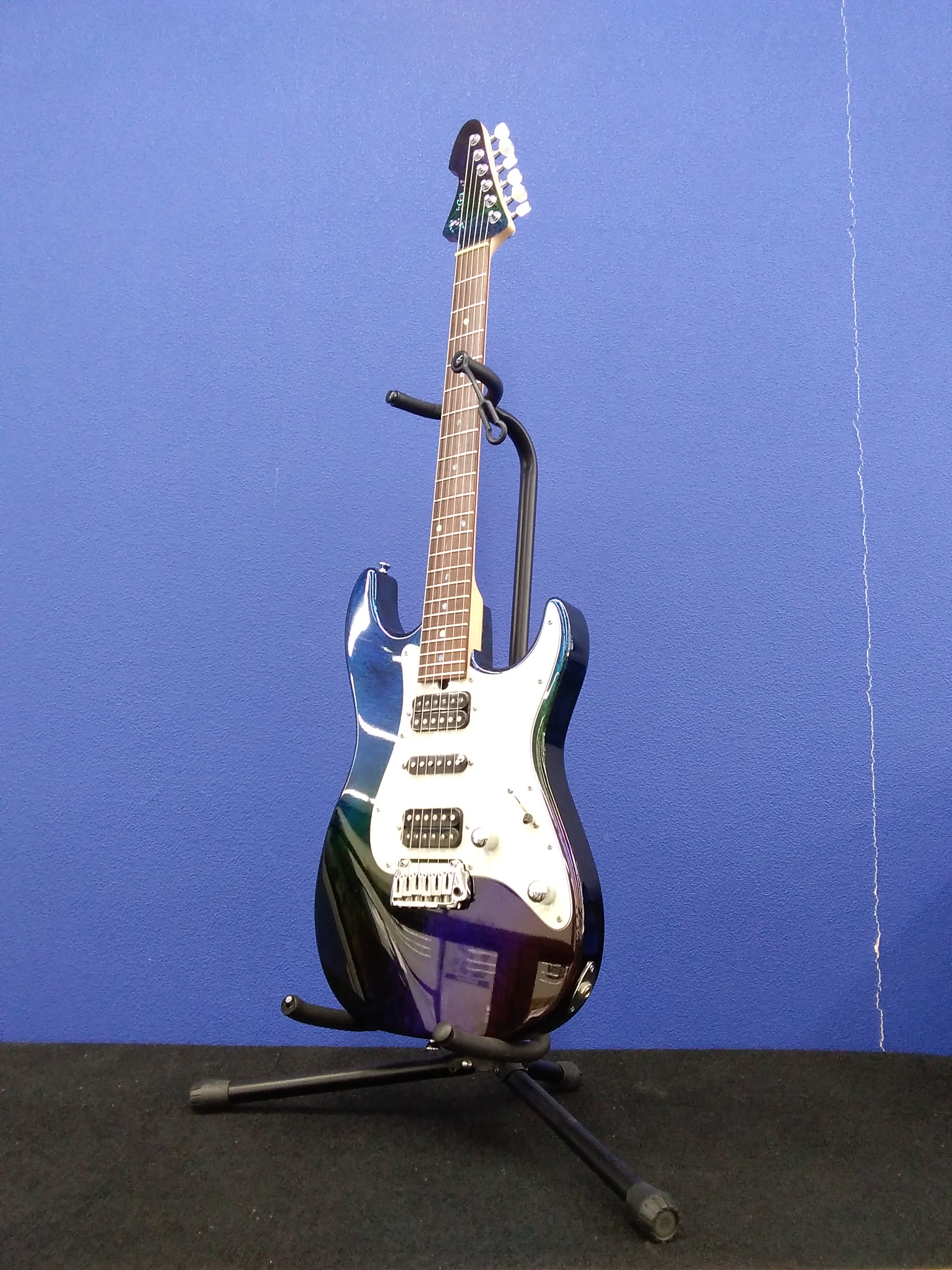 エレキギター|T'S GUITARS