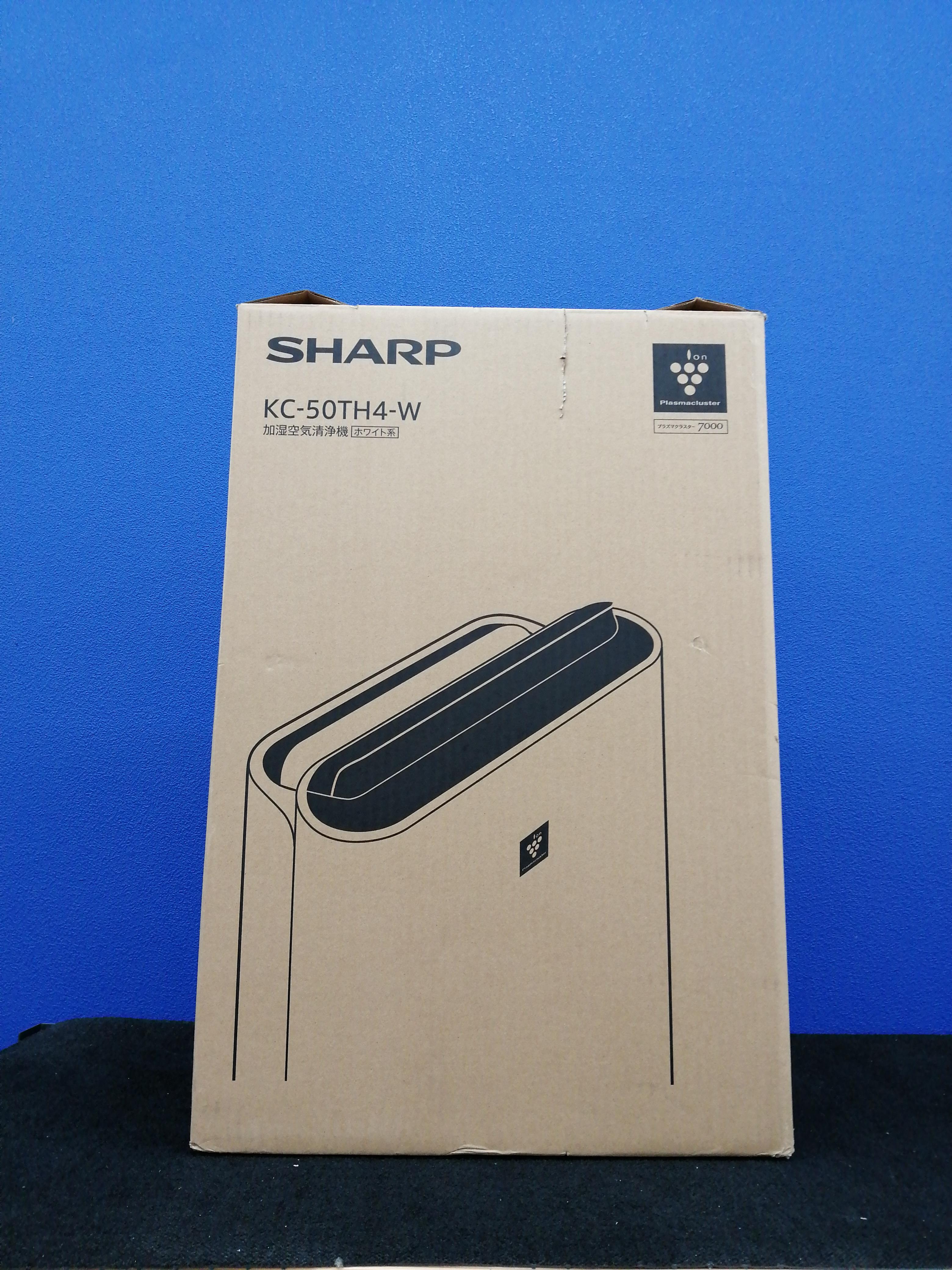 空気清浄機 21畳~30畳|SHARP