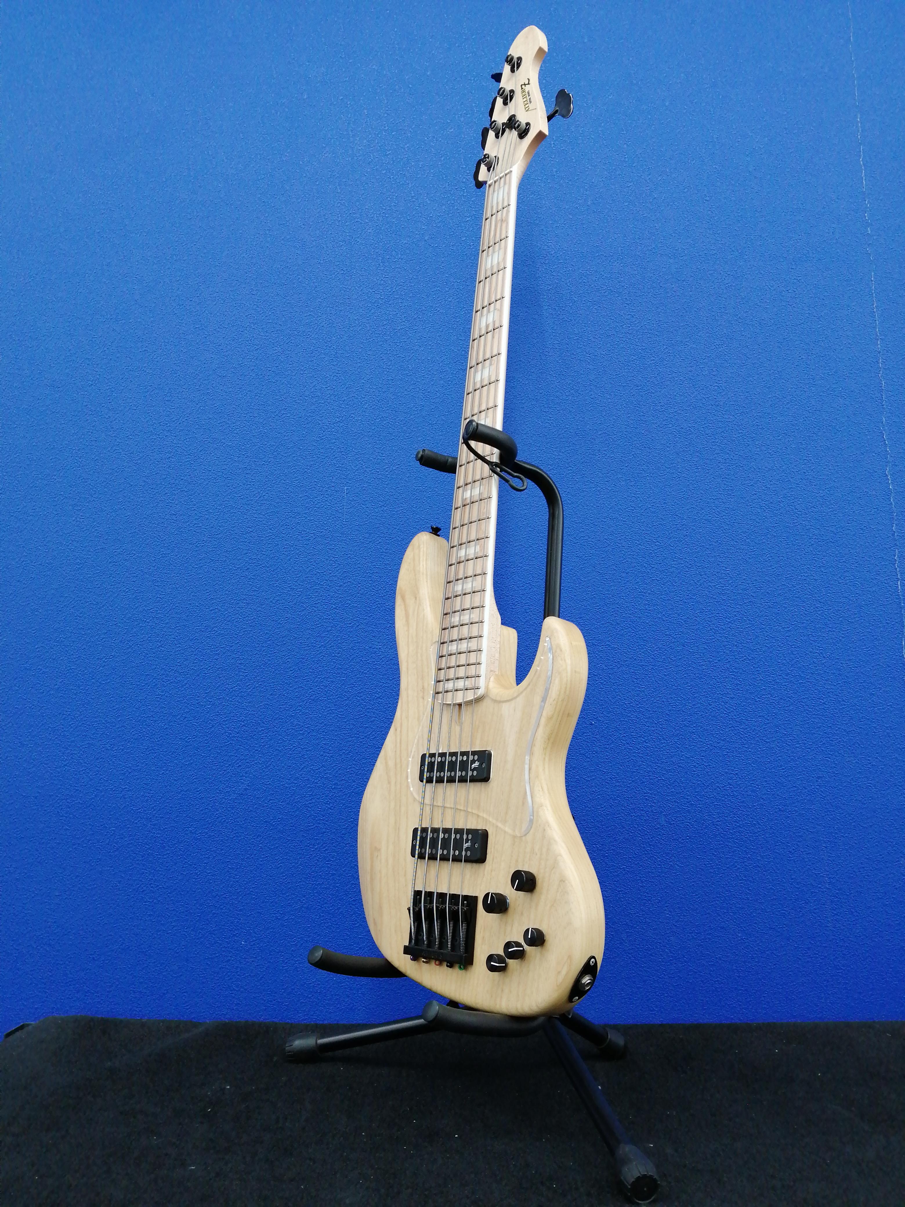 ベースギター・エレキベースその他|ATELIER Z