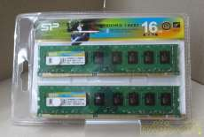 DDR3-1600/PC3-12800|SILICON POWER