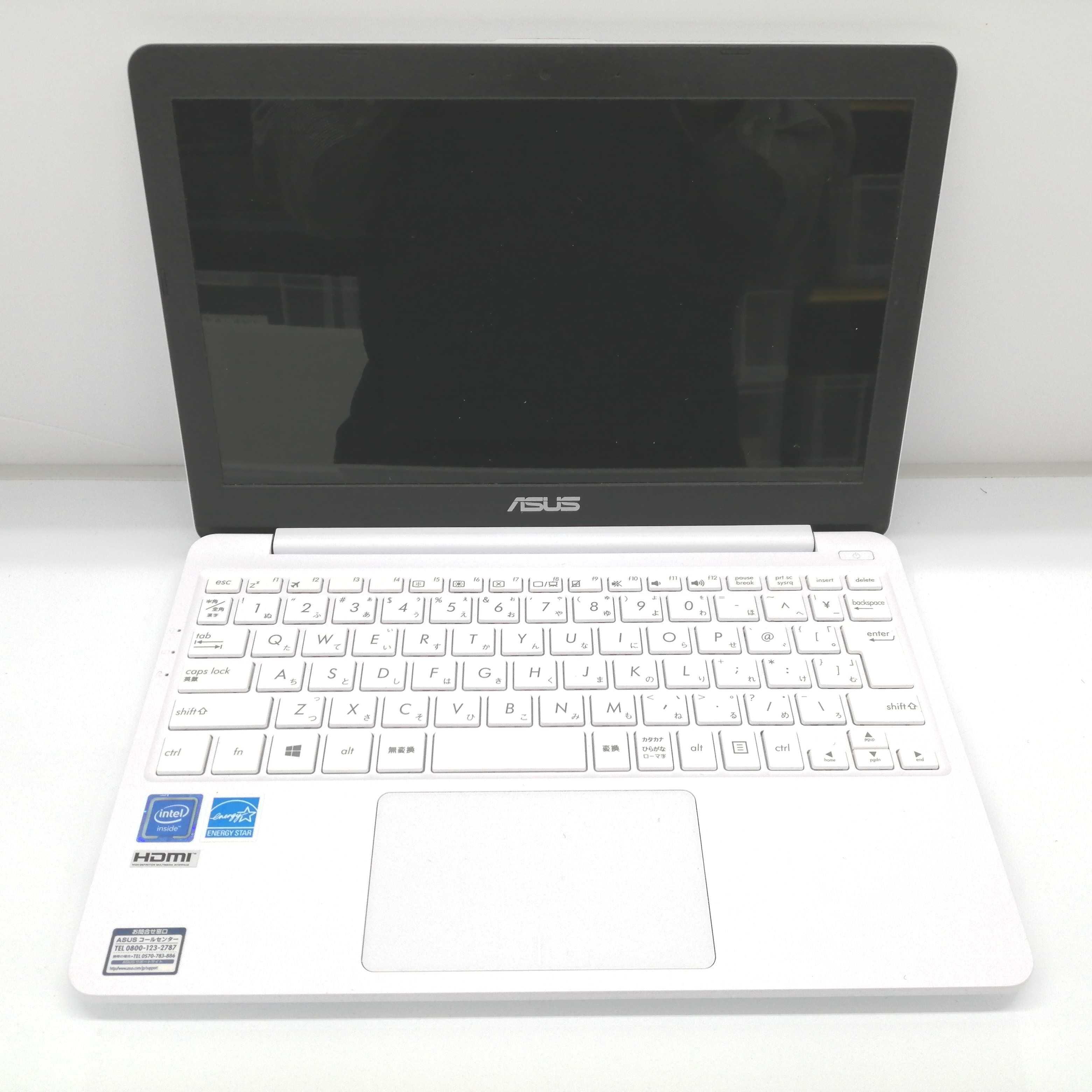 ノートパソコン|ASUS