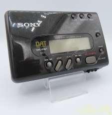 希少なDATテープレコーダー|SONY
