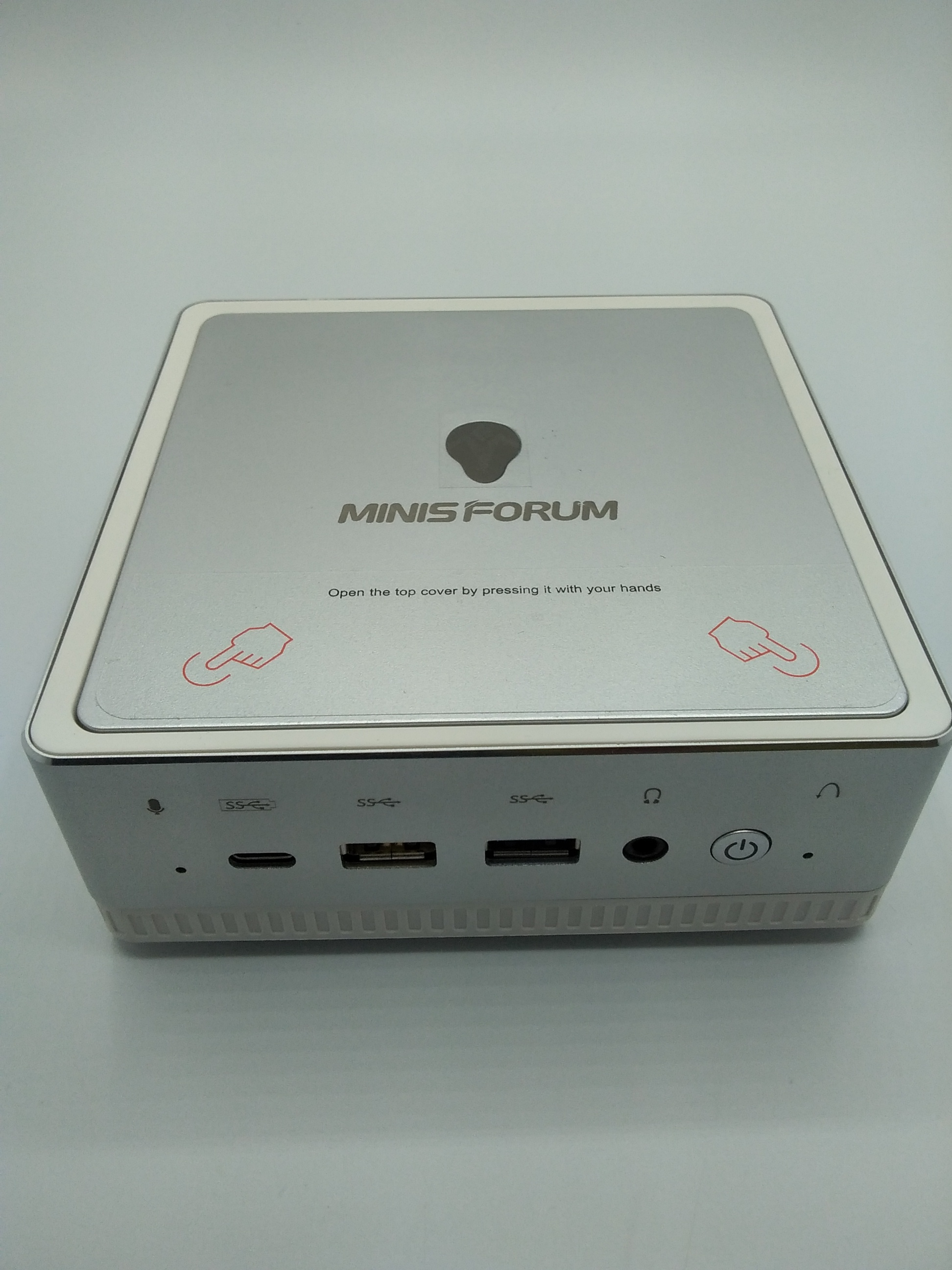 MINI PC|MINISFORUM