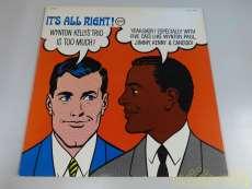 ウイントン・ケリー「It's All Right! 」|Verve