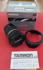 レンズ|TAMRON