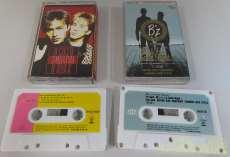 カセットテープ|BMGビクター