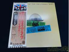 ビートルズ「ザ・ビートルズ・スーパー・ライヴ!」|TOSHIBA