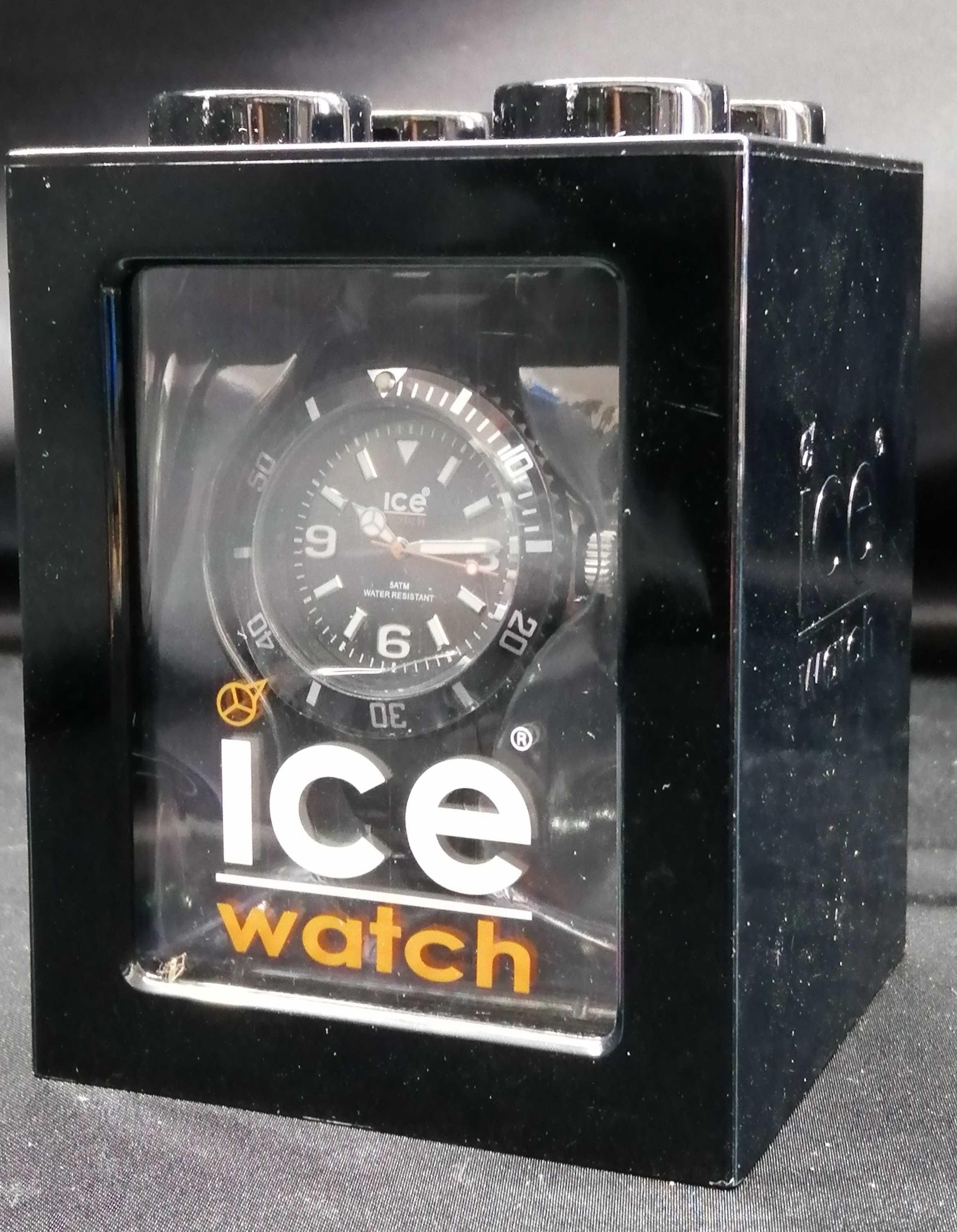 クラシック&スタンダードデザイン|ICE ATCH