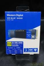 ■未開封 M2.SSD 1TB■|WD