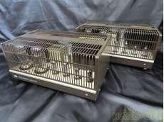 青ラベル時代gec製KT88使用|LUXKIT & GEC
