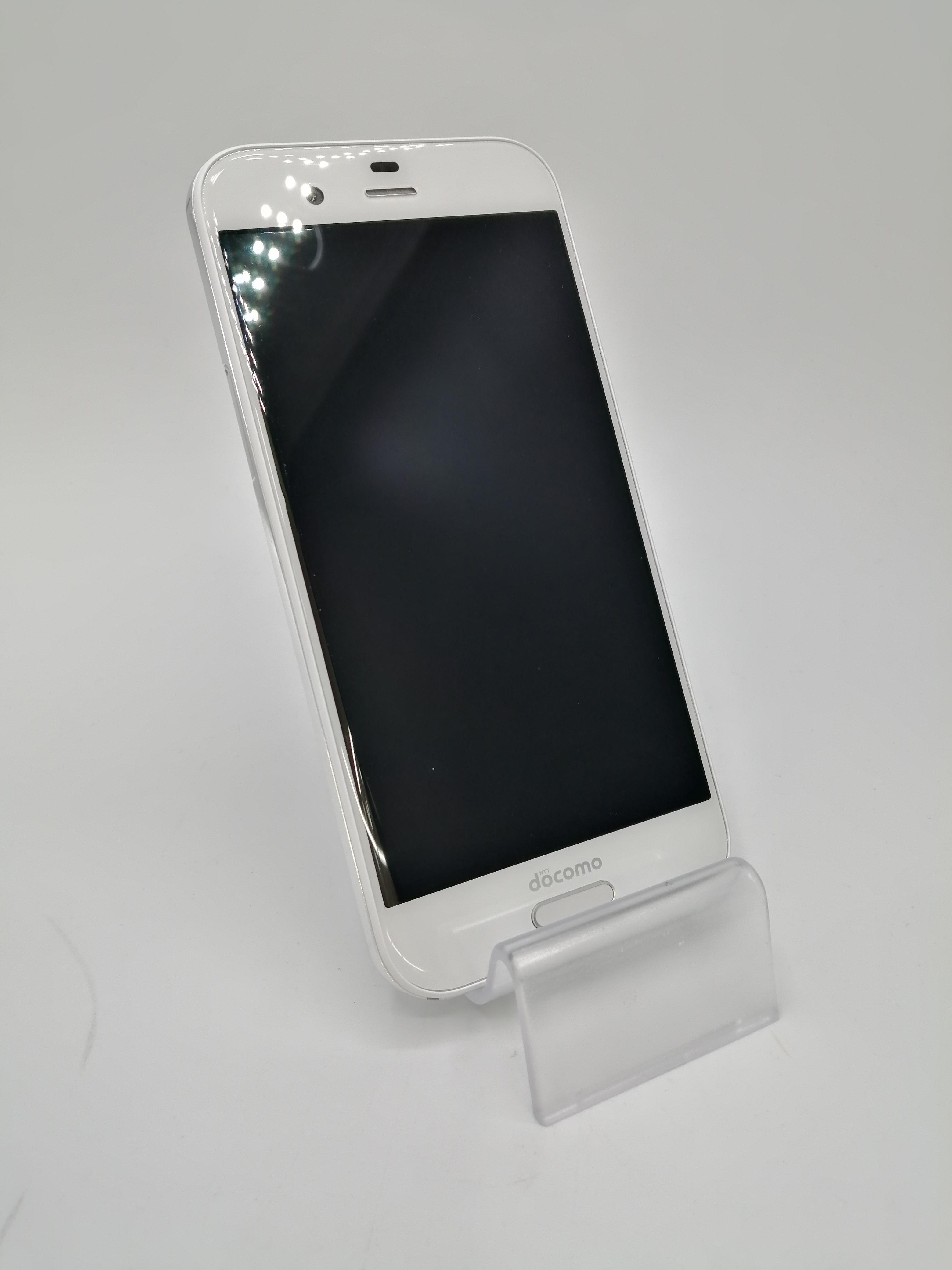 スマートフォン|DOCOMO(SHARP)