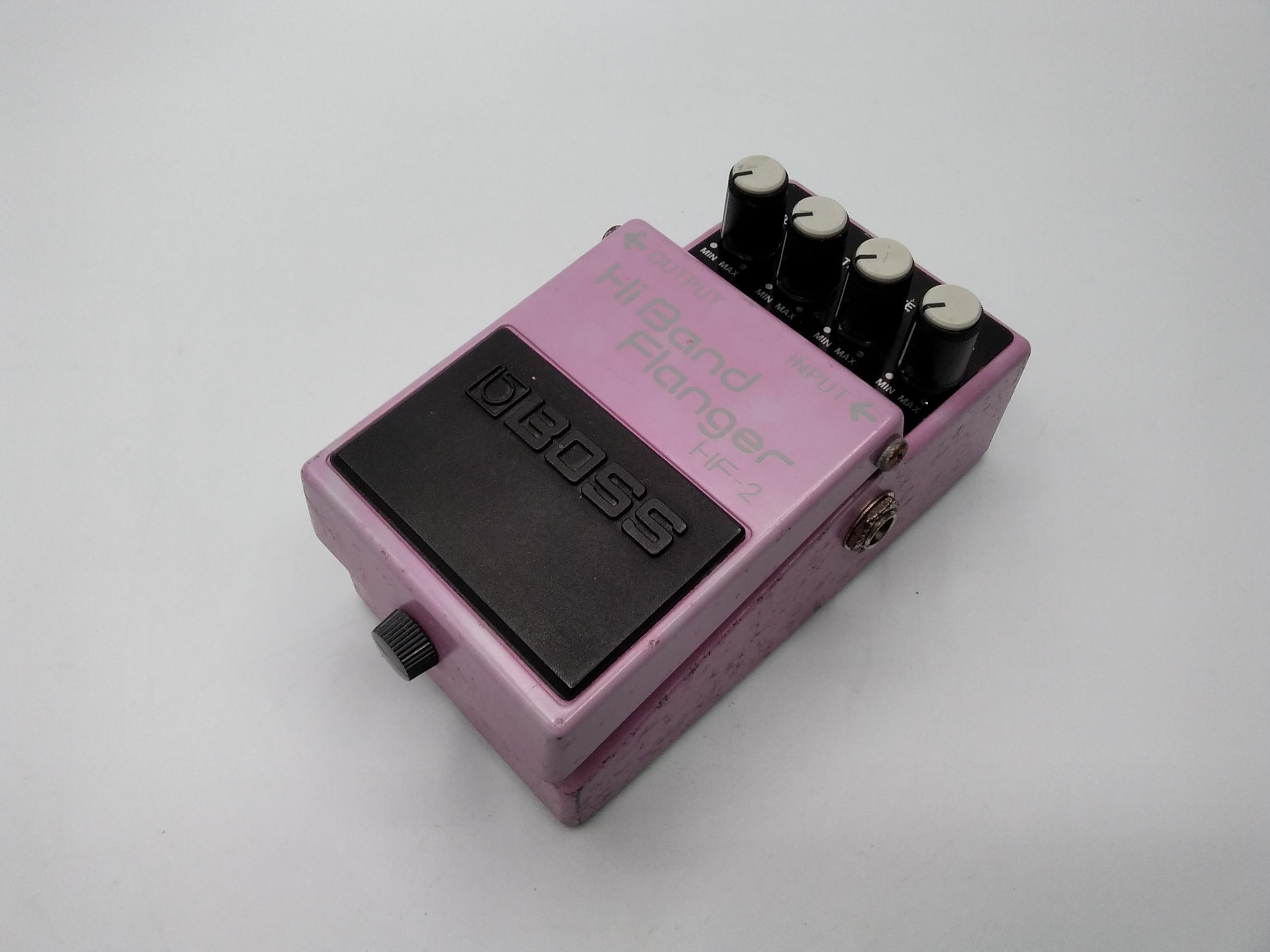 HF-2|BOSS