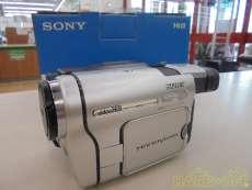 8ミリビデオカメラ|SONY
