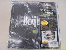 ザ・ビートルズLP BOX ※完全初回生産限定盤|EMI