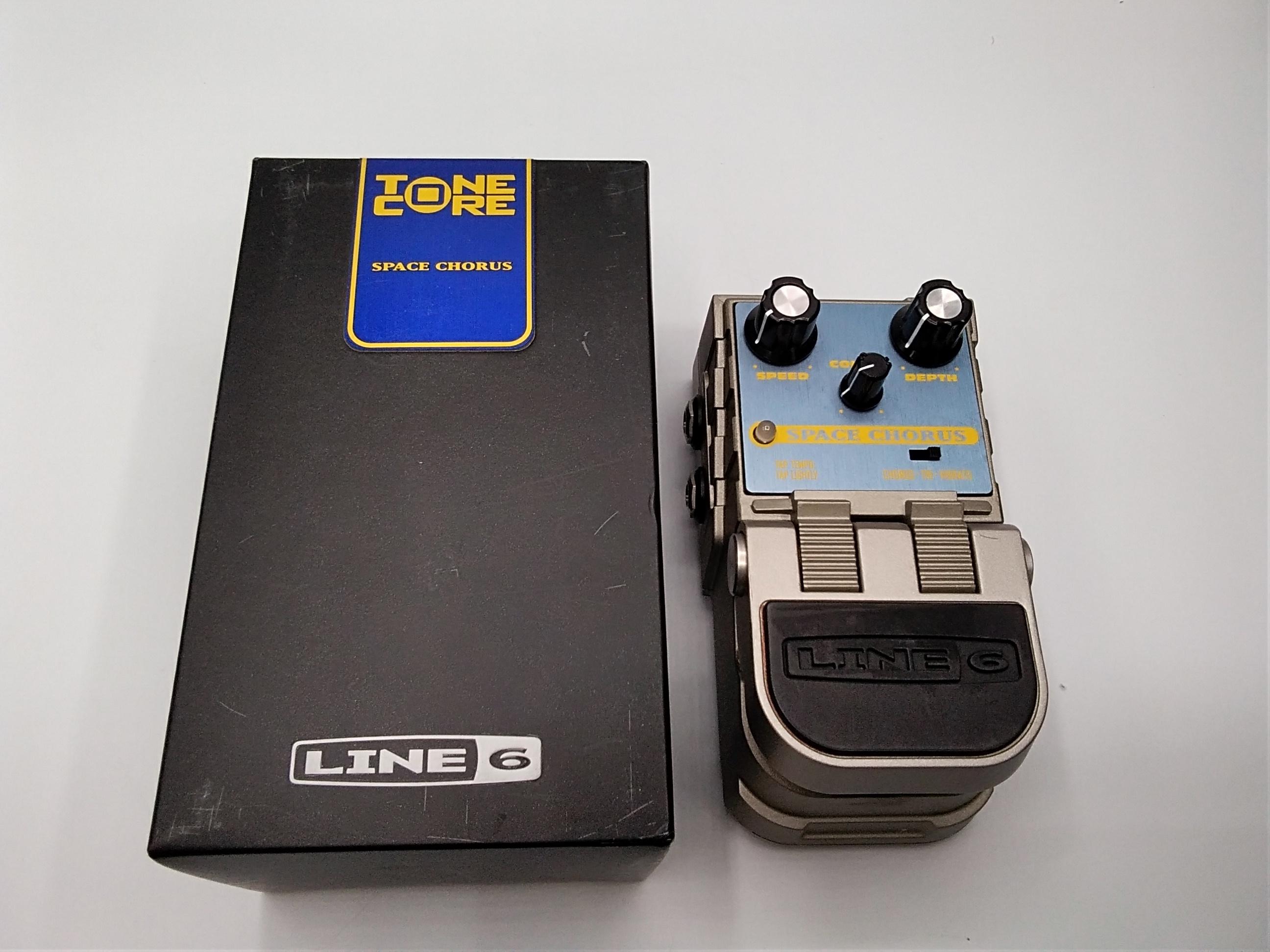 ギター用エフェクター|LINE6