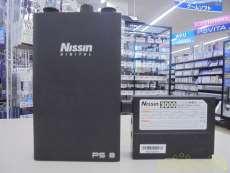 ストロボ用バッテリーパック|NISSIN