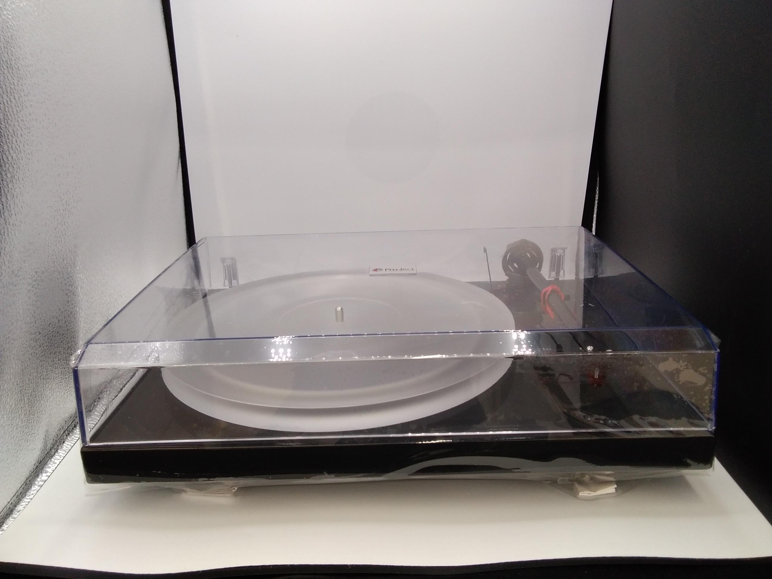 (新品商品)ターンテーブル 1-XPRESSION Ⅲ PRO-JECT