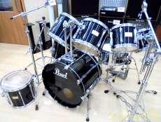 ドラムセット|PEARL