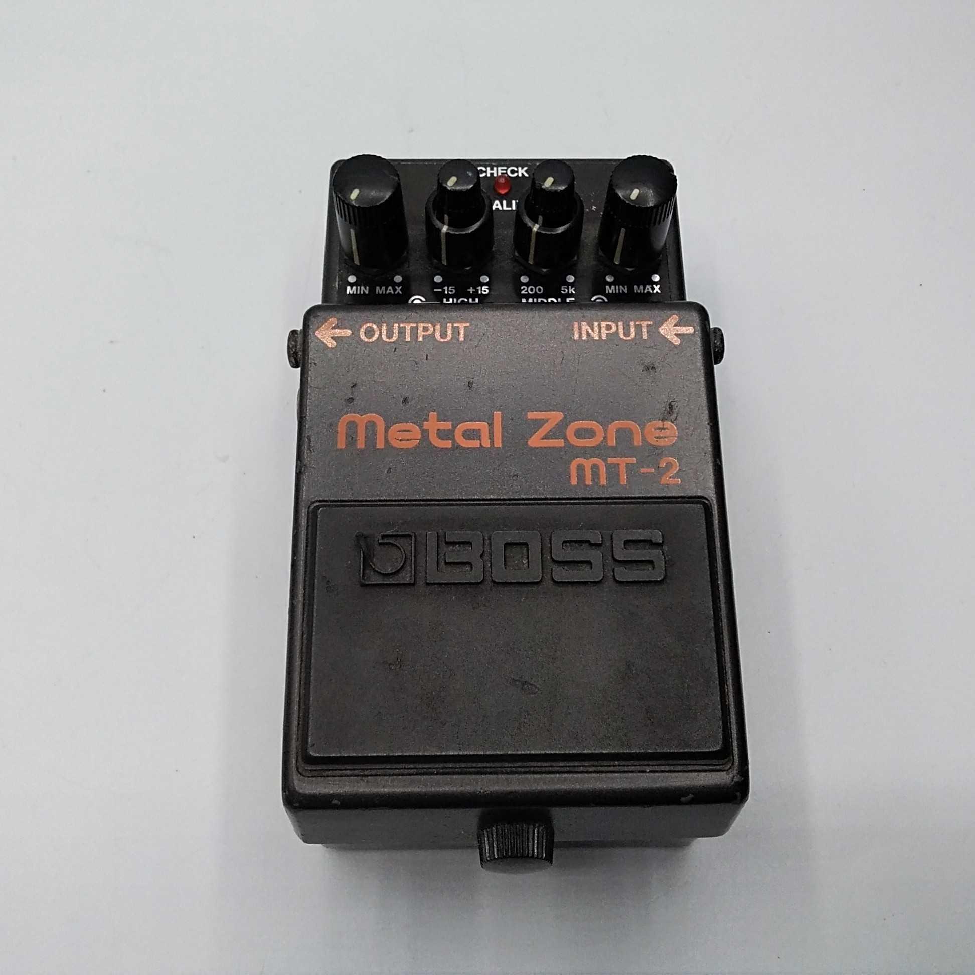 ギター用エフェクター|BOSS