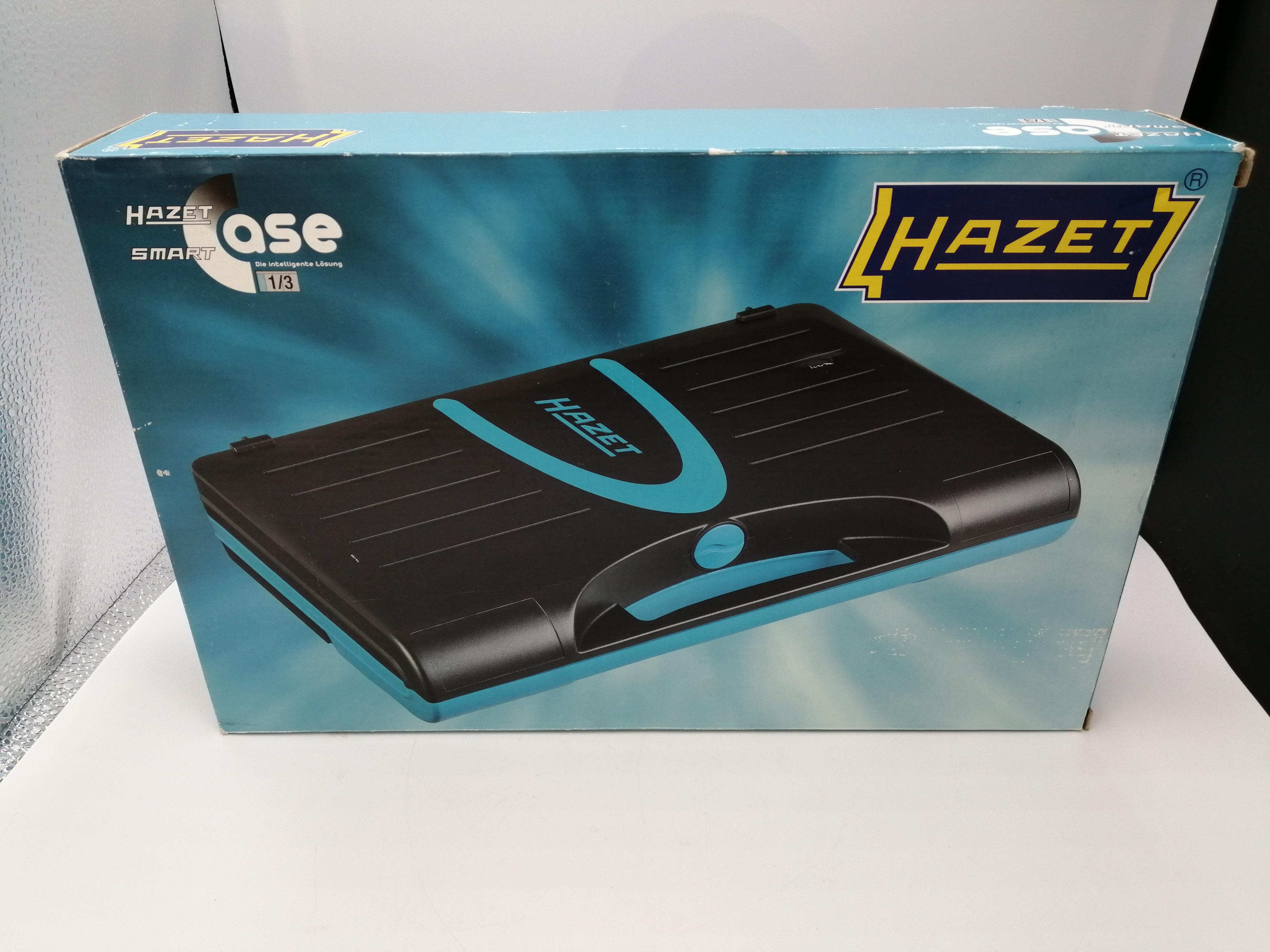 ソケットレンチセット|HAZET