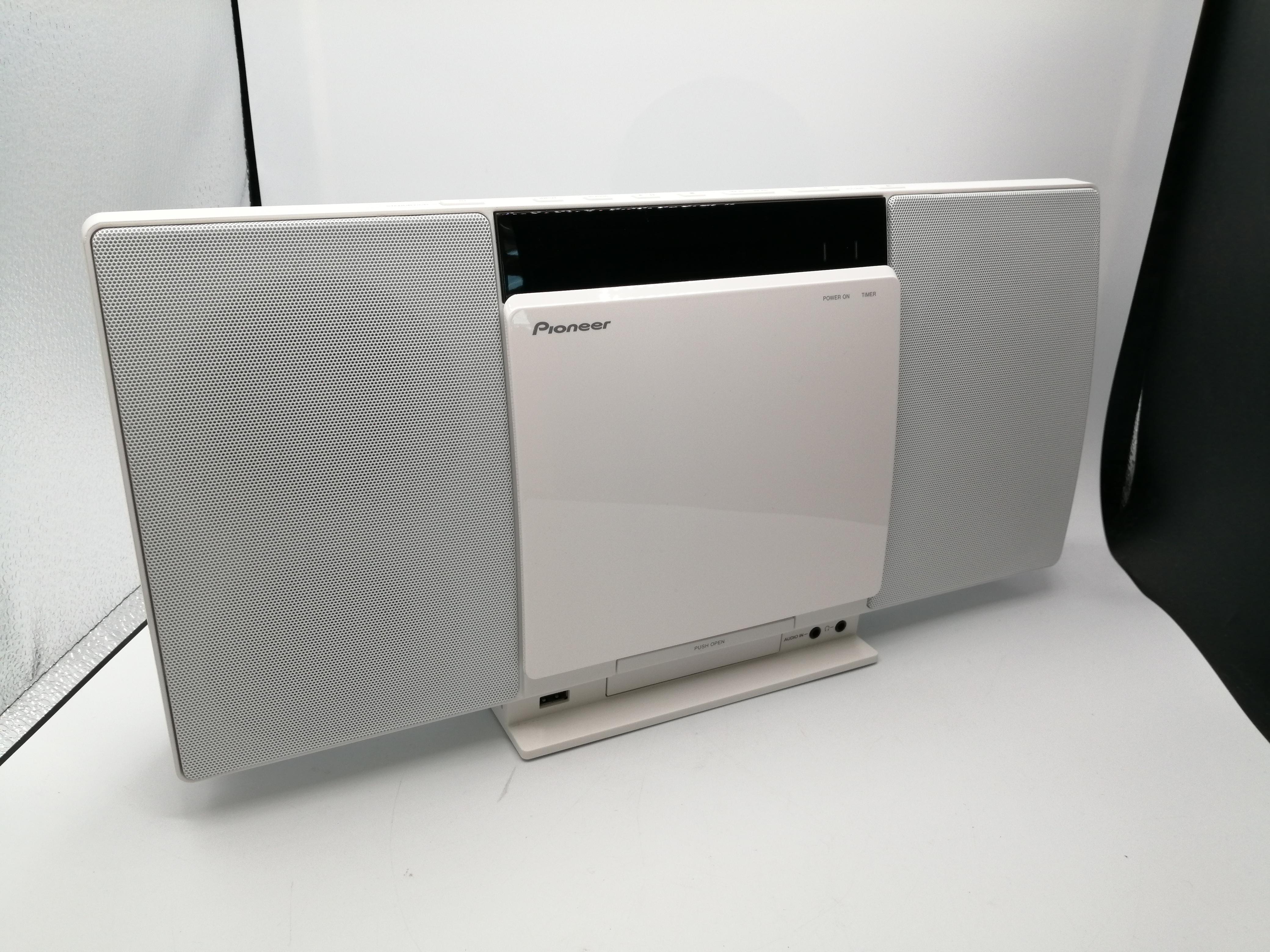 オーディオシステム PIONEER