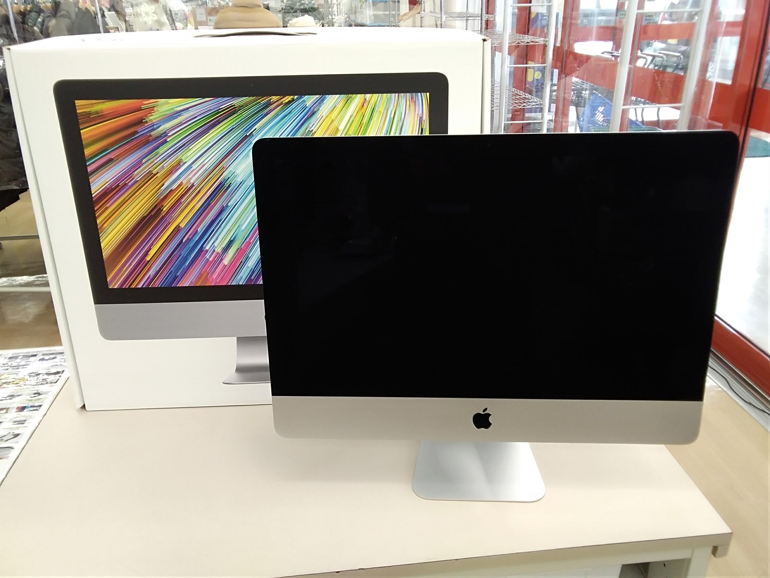 iMac(Retina 4K,21.5-inch,2017)|APPLE