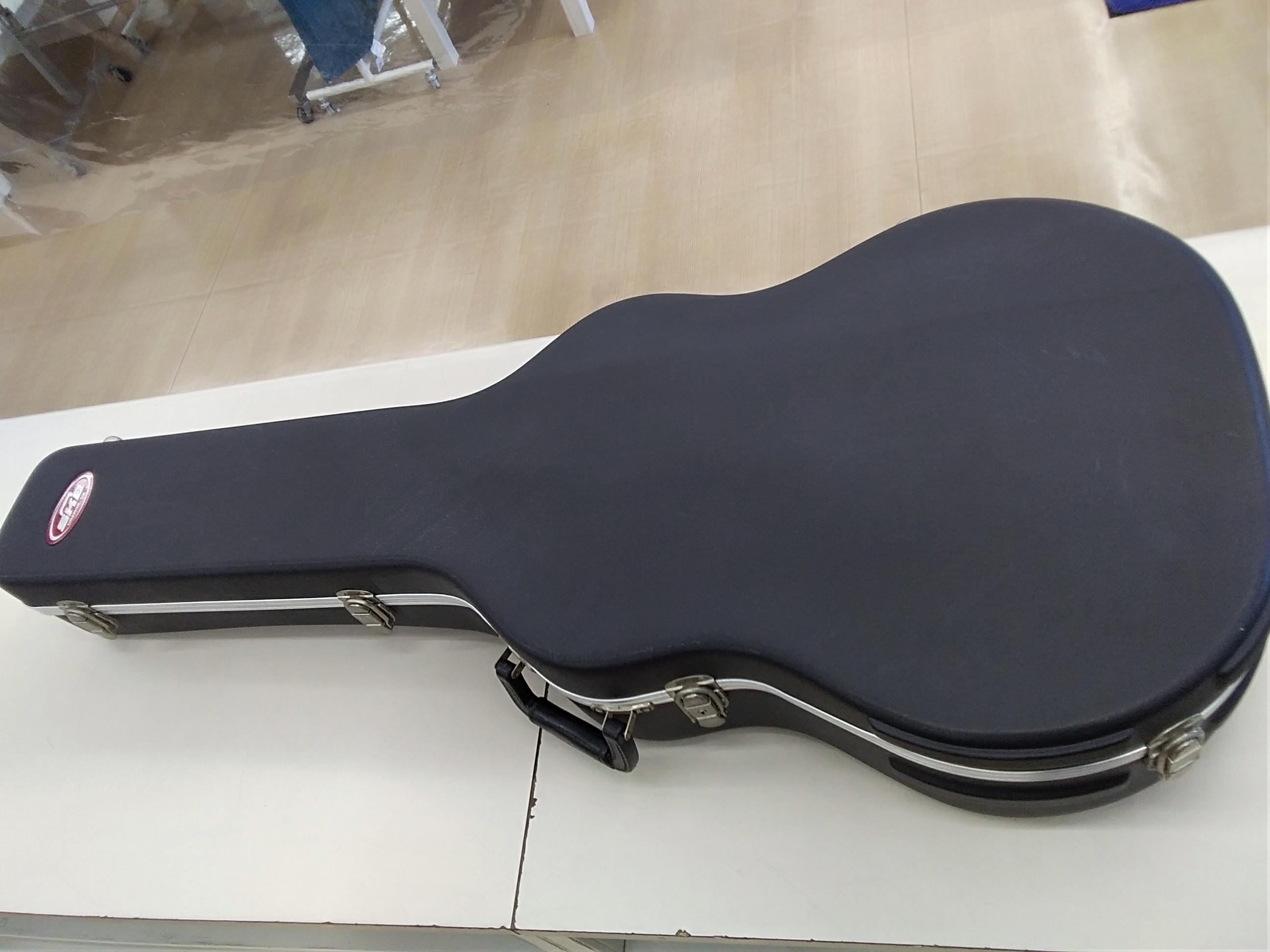 アコースティックギターケース|SKB