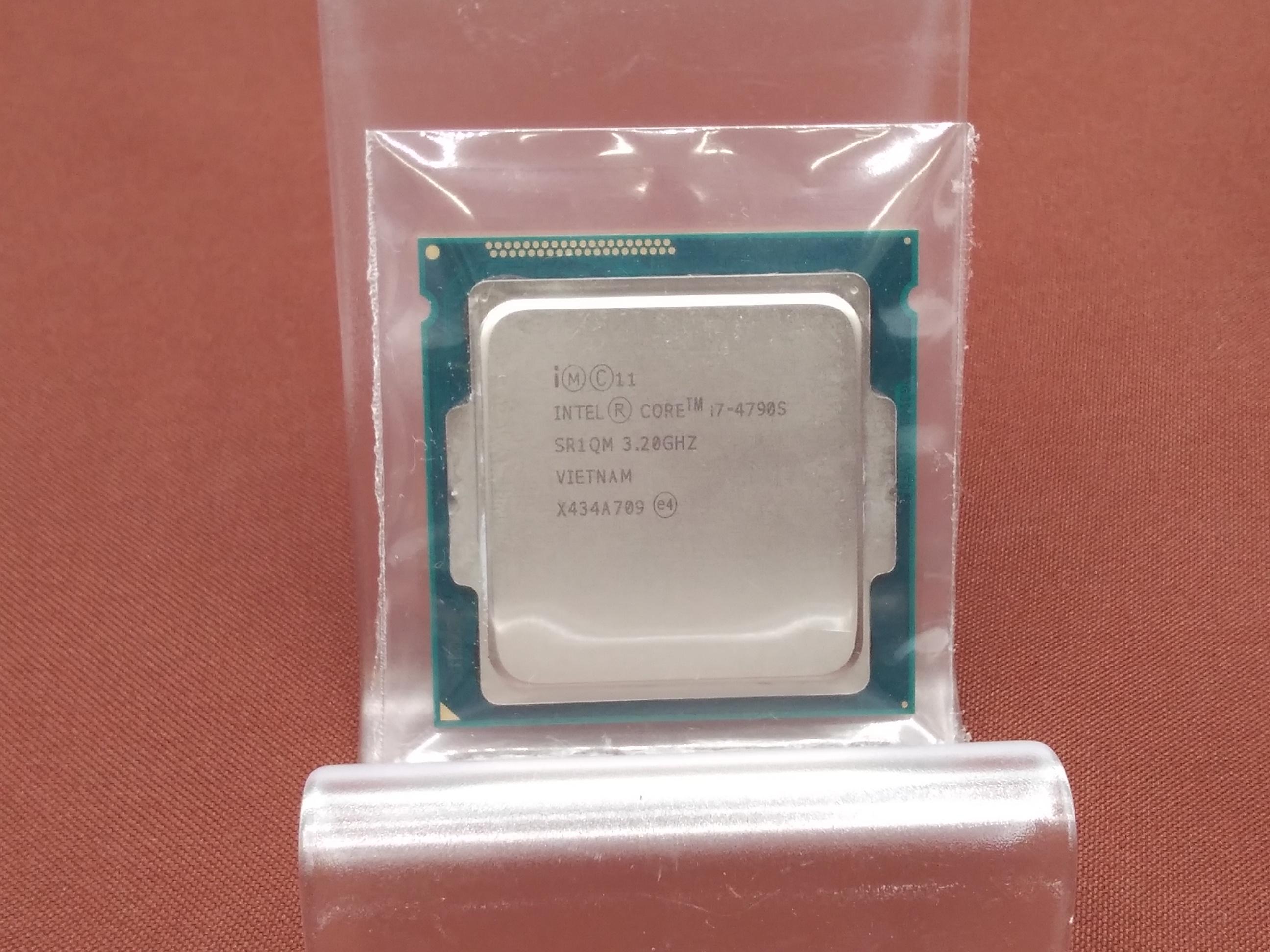 CPU CORE I7|INTEL