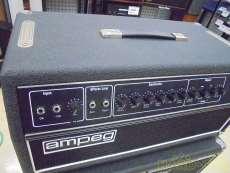 ヘッドアンプ|AMPEG