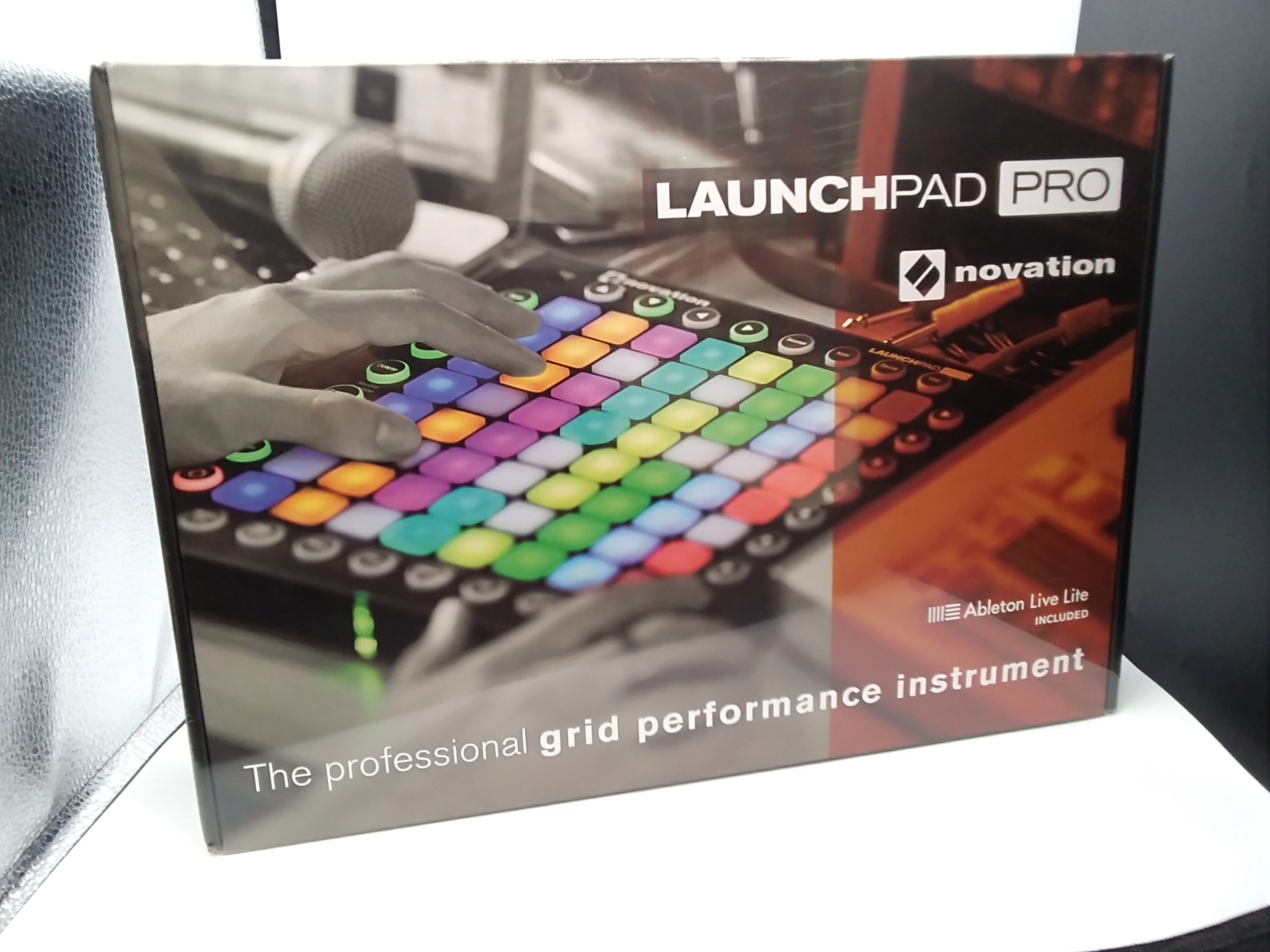 (新品商品)LAUNCHPAD PRO|NOVATION