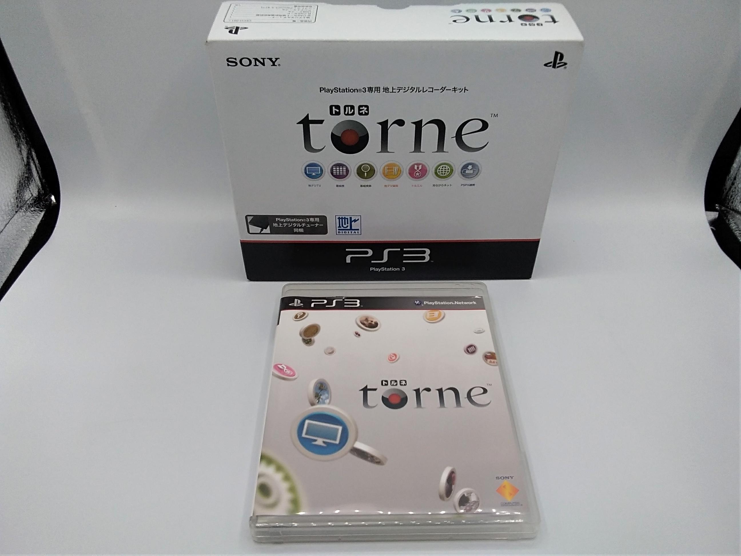 トルネ|SONY