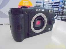 ミラーレス一眼カメラ PENTAX