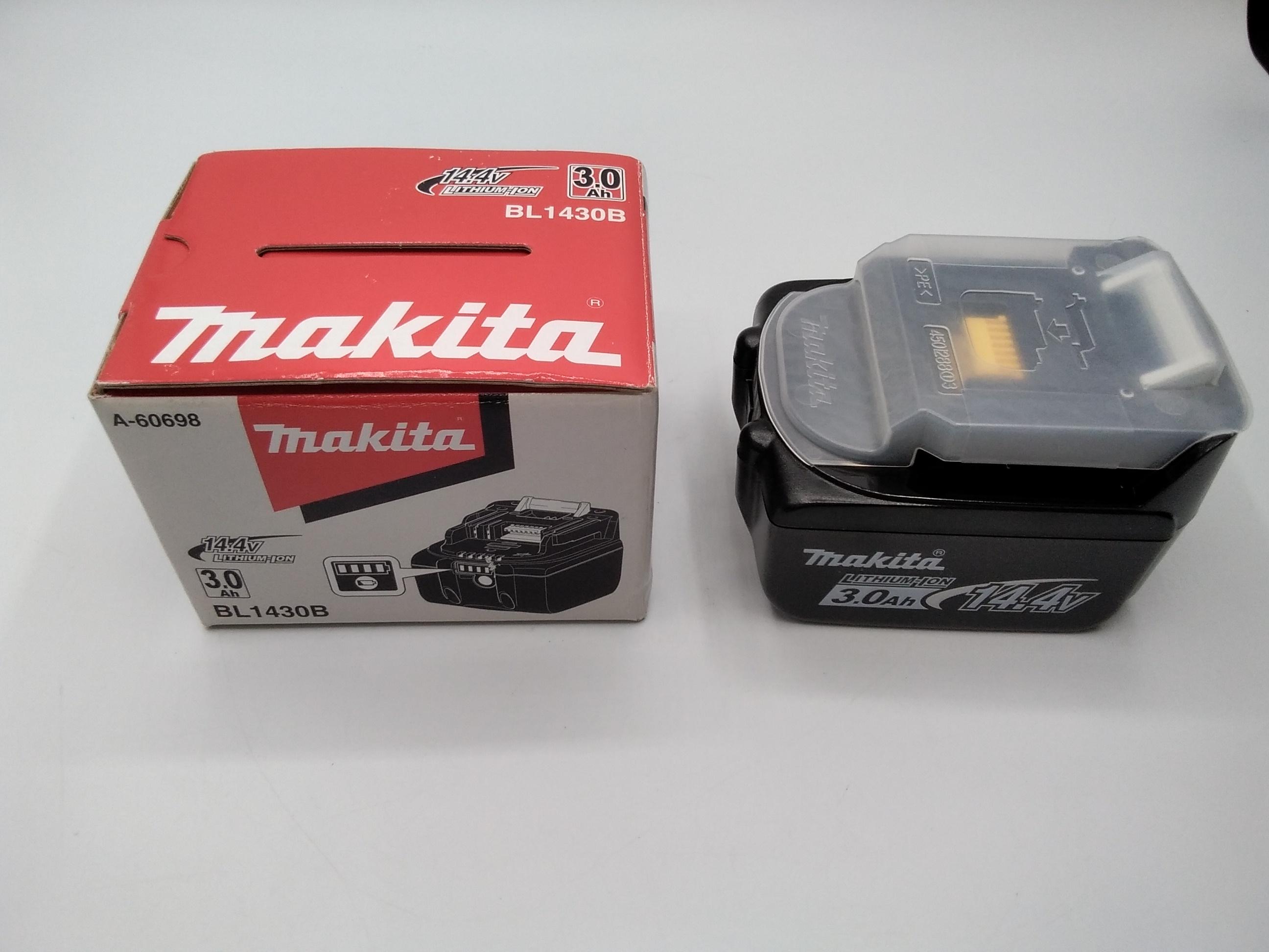 【未使用品】バッテリー|MAKITA