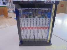 ユネスコ世界遺産DVD 1~10巻セット|ユーキャン
