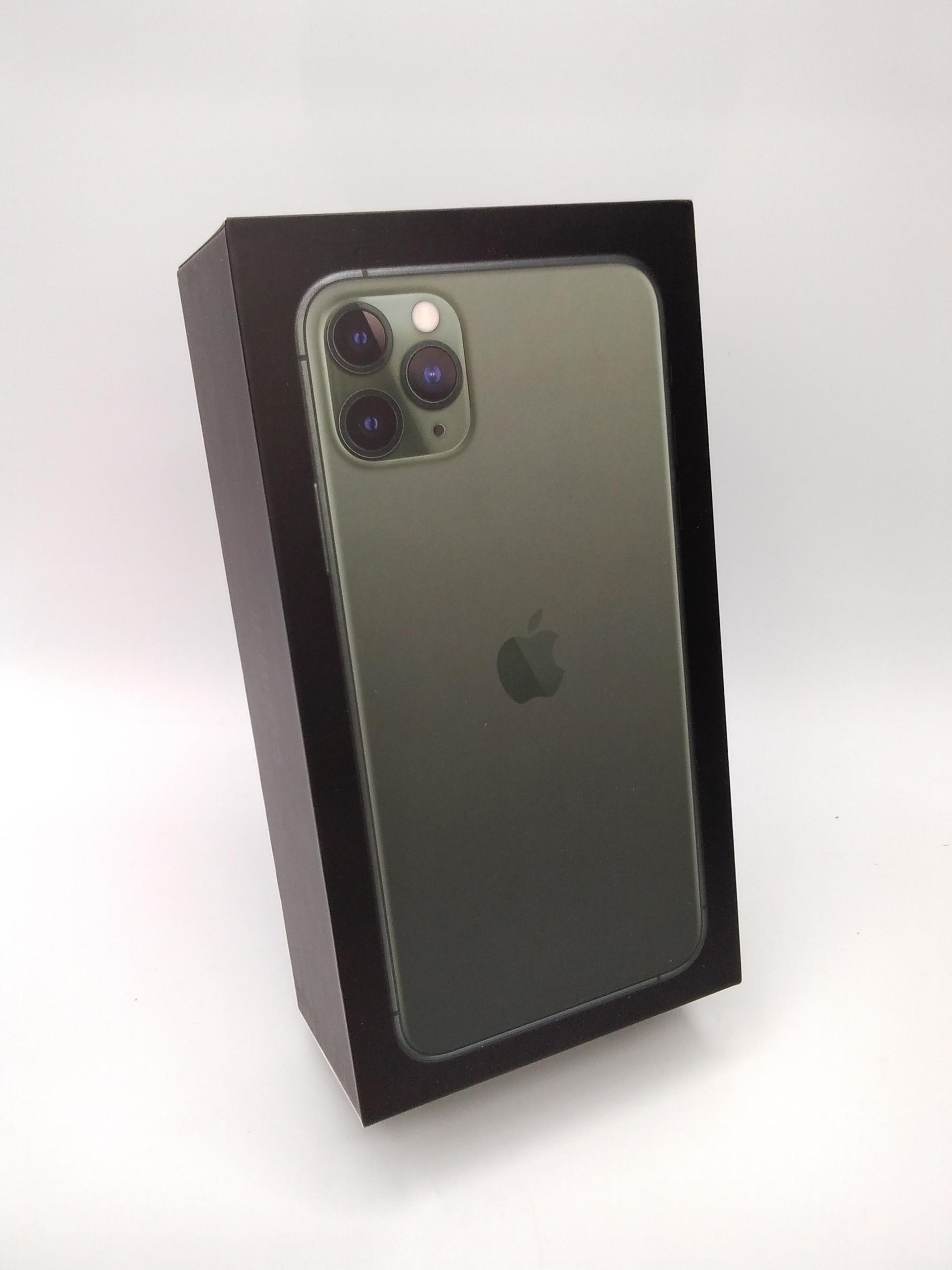 (SIMフリー)IPHONE11 PRO MAX|APPLE