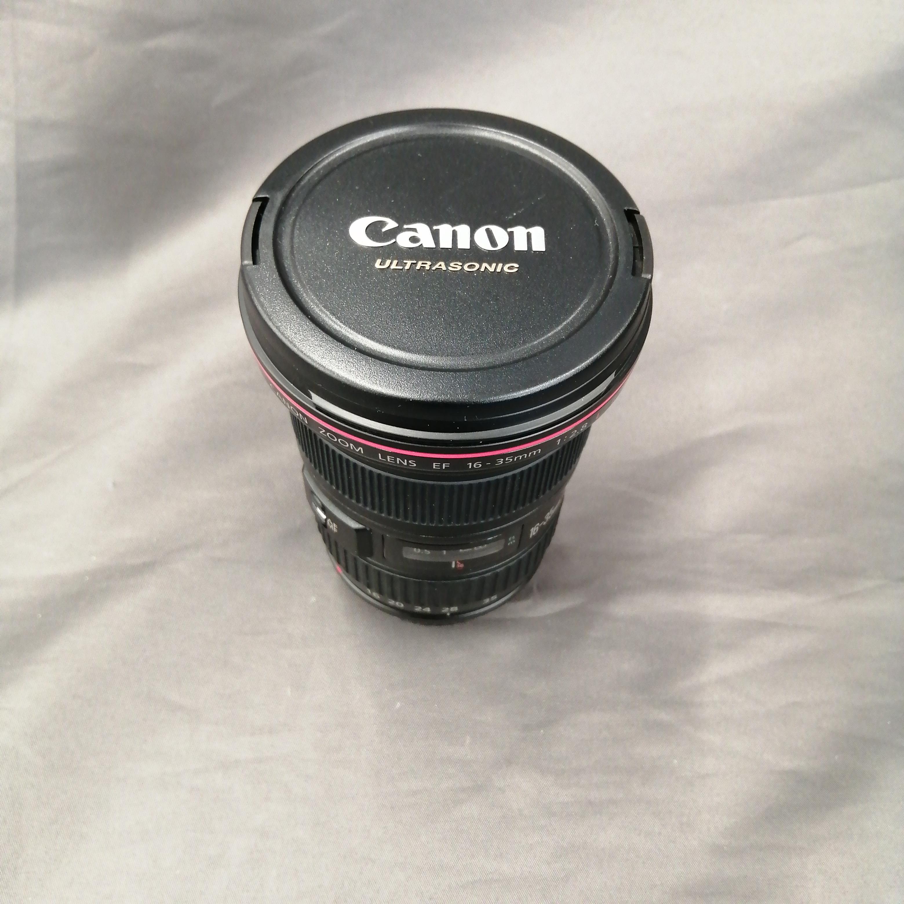 【広大な範囲を写し込む2.8通し】|CANON