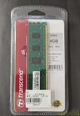 【4GB】 TRANSCEND